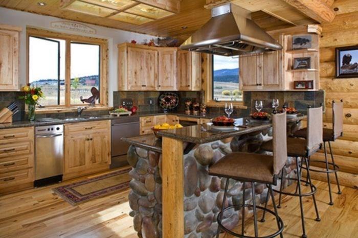 راهبردهایی برای زیباتر شدن آشپزخانه آرین پاراکس