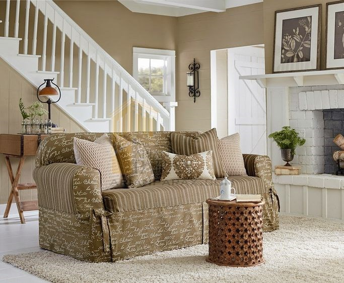 khaki interior design