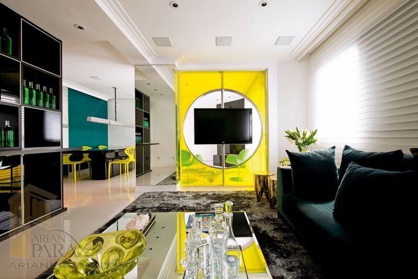 Yellow Design11