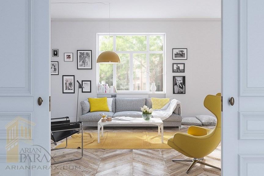 Yellow Design7
