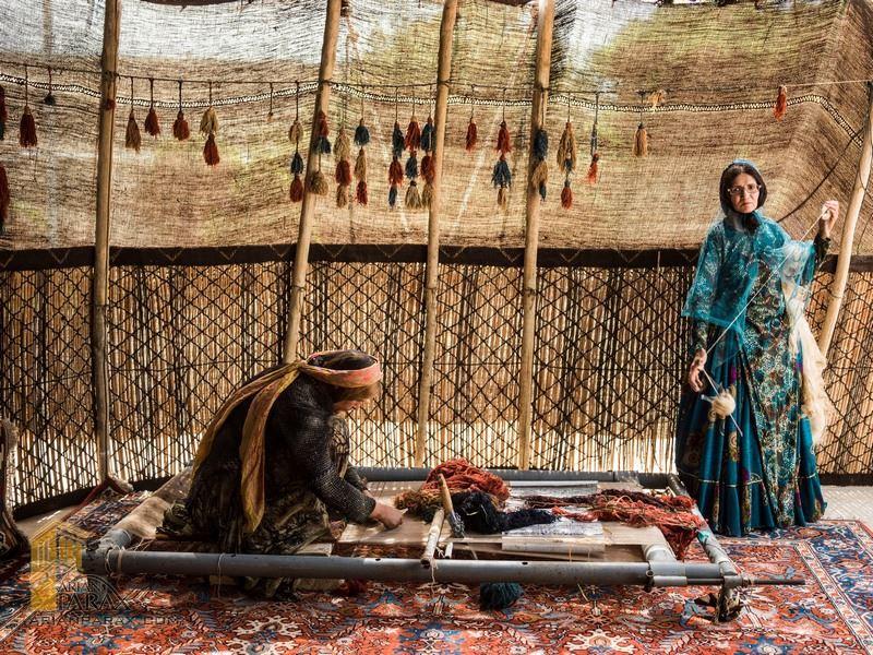 فرش ایرانی 1