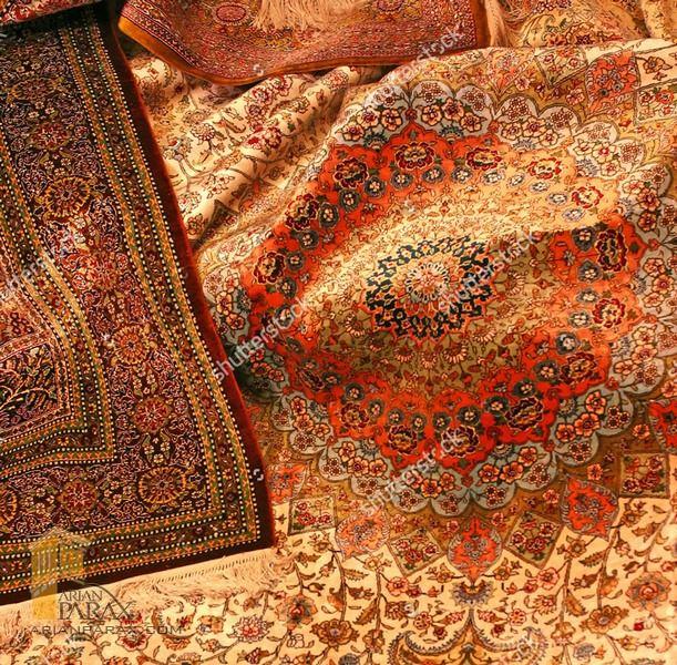فرش های ایرانی