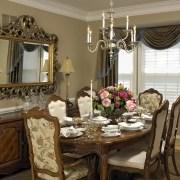 اتاق غذاخوری1