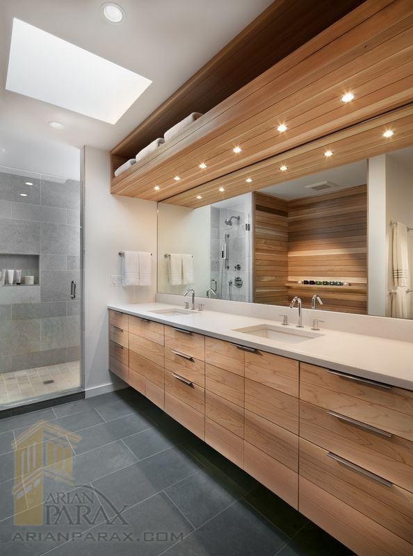 بازسازی دیزاین منزل