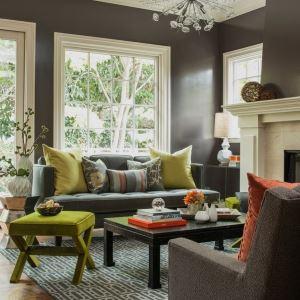 انتخاب رنگ مناسب برای دکوراسیون خانه