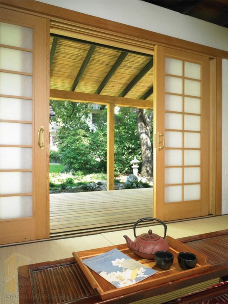 خانه ژاپنی