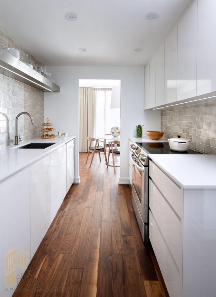 بازسازی خانه مسکونی