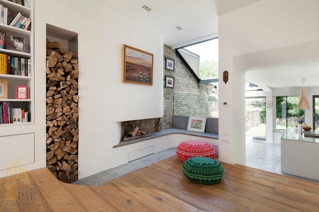 دیزاین خانه