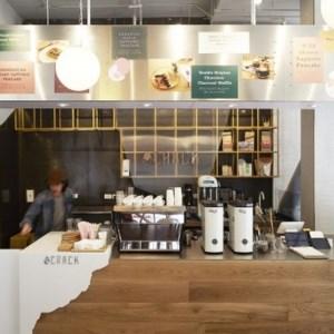 طراحی و بازسازی رستوران