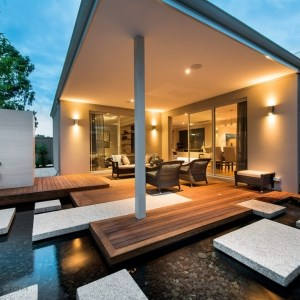 طراحی پلان آپارتمان مسکونی