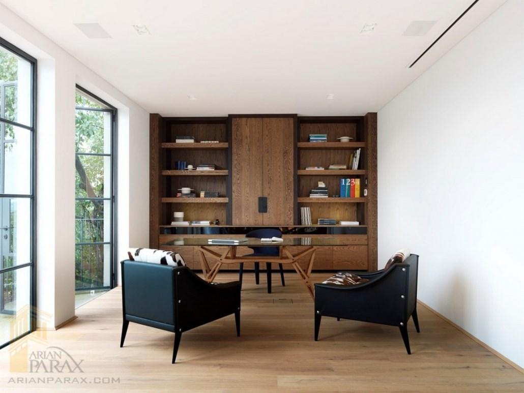 طراحی پلان آپارتمان