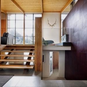 پیمانکاری ساختمان با متریال های جدید
