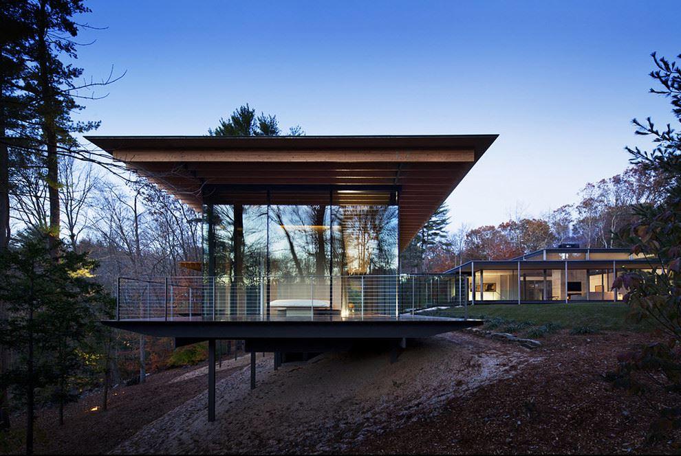 شرکت ساختمانی و معماری داخلی