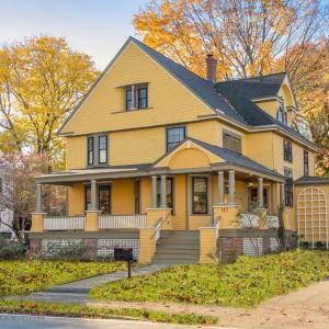 بازسازی خانه به سبک آمریکایی