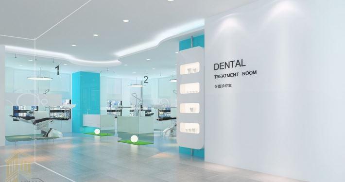 دکوراسیون دندانپزشکی