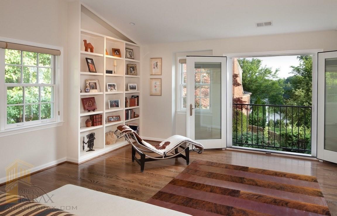 Juliet Balcony Decor Ideas