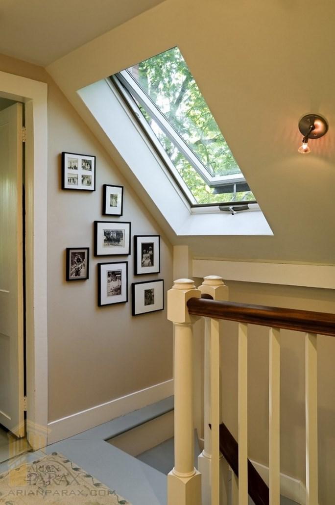معماری داخلی خانه های کوچک