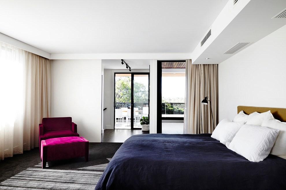 چگونه اتاق خواب زیبایی داشته باشیم