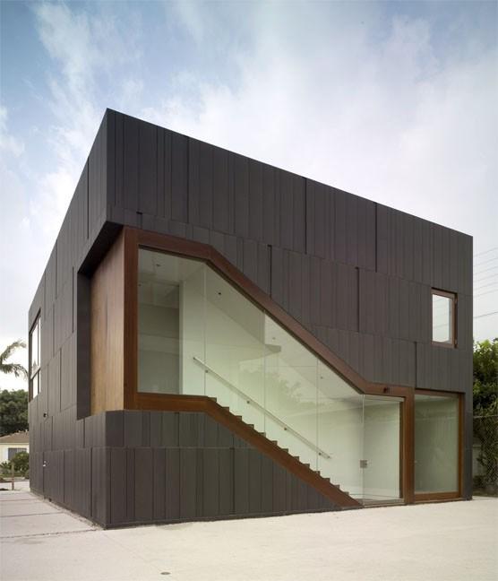 معماری معاصر جهان