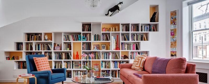 طراحی فضایی برای حیوان خانگی