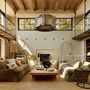 طراحی خانه به سبک مدیترانه