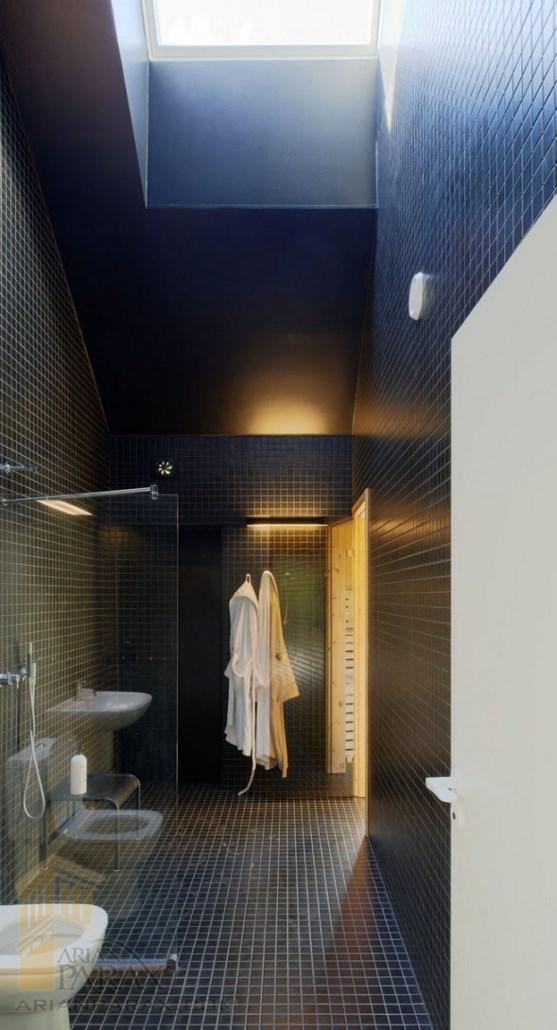 طرح کاشی حمام و سرویس