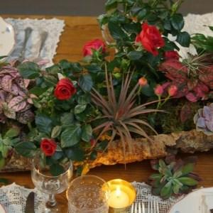 ابتکار در ساخت گلدان
