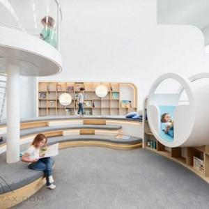 طراحی فضای بازی برای کودکان