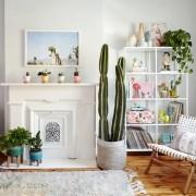 تزیین خانه با وسایل ارزان