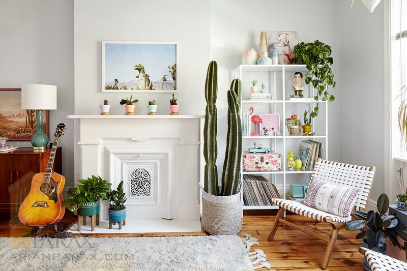 Apartment Decorating Rental Budget