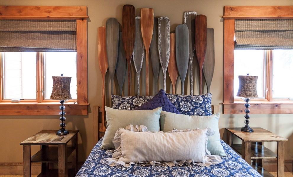 طراحی تختخواب هایی رویایی