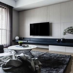 طراحی آپارتمان به سبک معاصر در تایوان