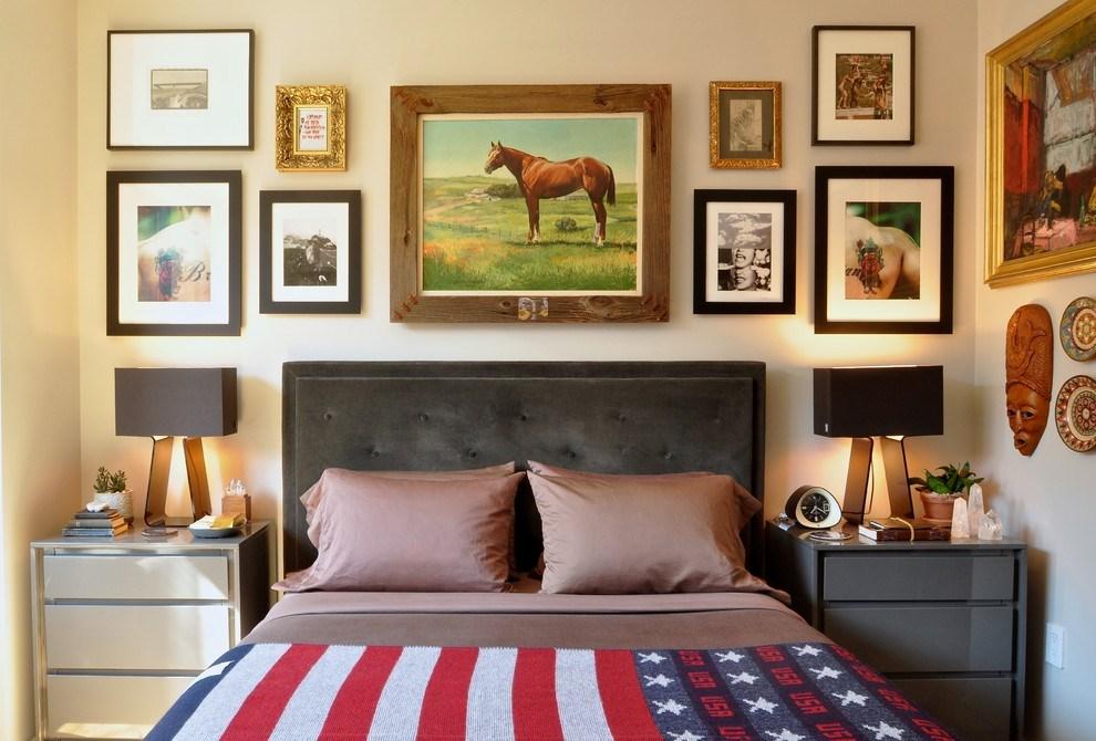 دیزاین تختخواب هایی رویایی