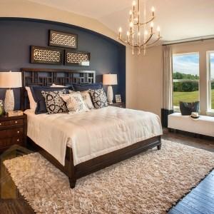 تزیین خانه با نقاشی ساده