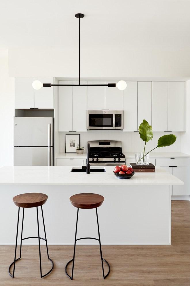 دکور آشپزخانه مدرن