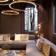 طرح های جدیدی برای اتاق نشیمن