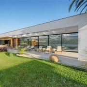 طراحی خانه ویلایی کنار ساحل
