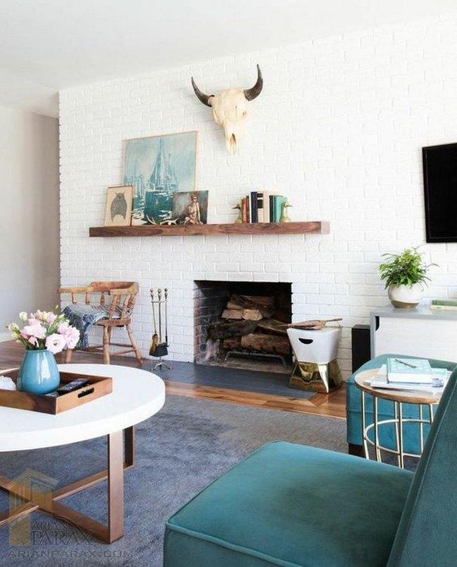 دکوراسیون منزل به سبک جدید